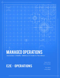 Managed eCommer Operation By Roger LeFevre