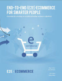 e2e eCommerce for Smart People
